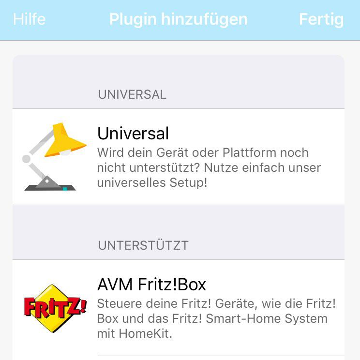 Homekit Und Fritzbox Effektiv Zur Heimautomatisierung Nutzen Macwelt