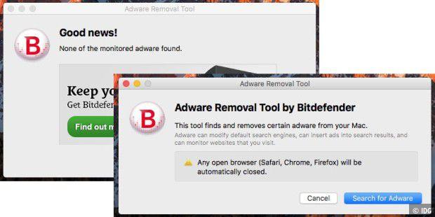 kann nicht geöffnet werden da apple darin nicht nach schadsoftware suchen kann