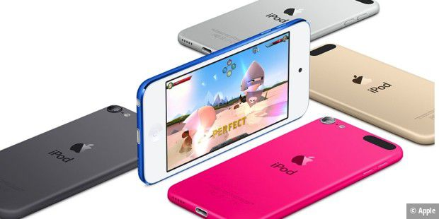Ipod Touch 7 Generation Test Preis Funktionen Macwelt