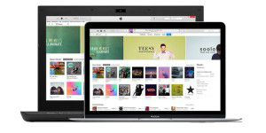 Apps via iTunes 12.7 mit iPhone synchronisieren