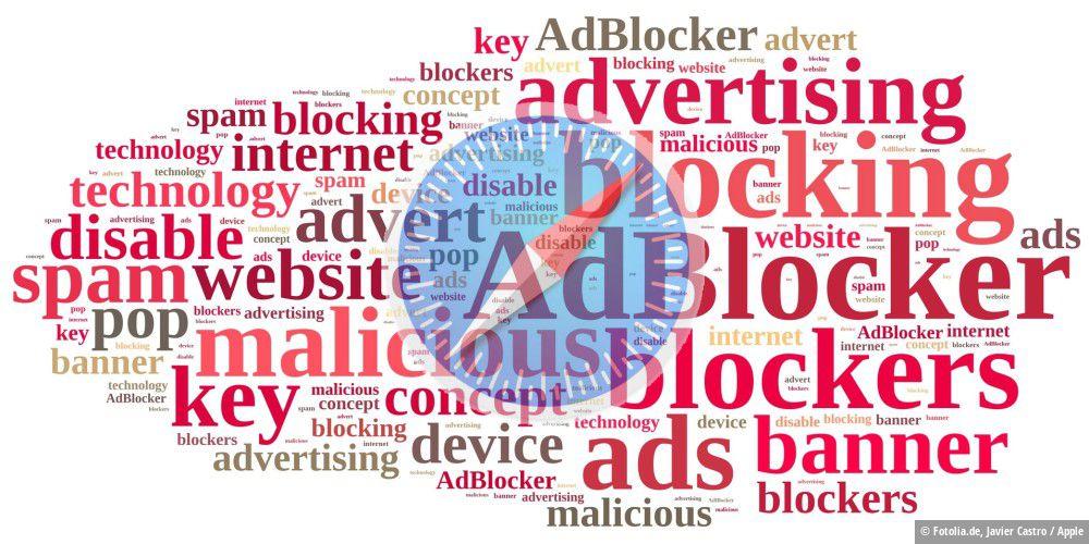 Werbeblocker Safari