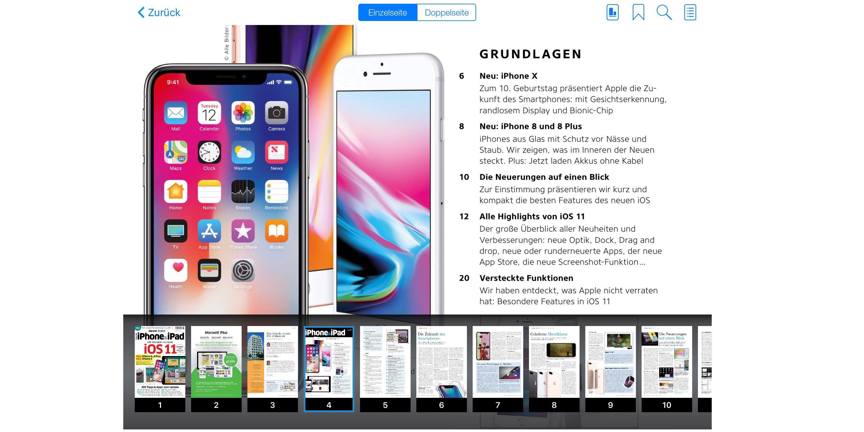 Geburtstag app fur iphone