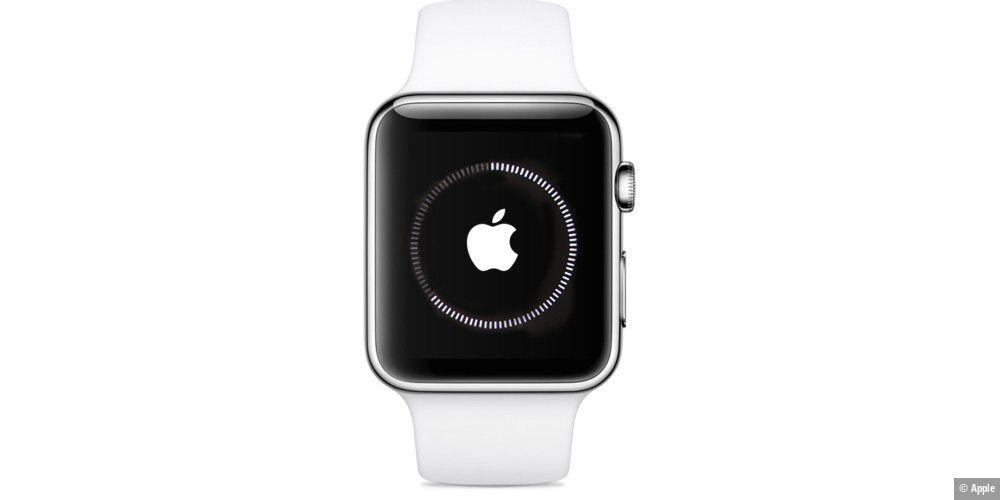apple watch daten auf das neue iphone bertragen macwelt. Black Bedroom Furniture Sets. Home Design Ideas