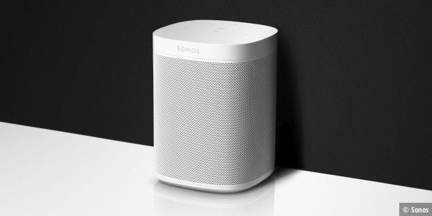 Sonos One im Test