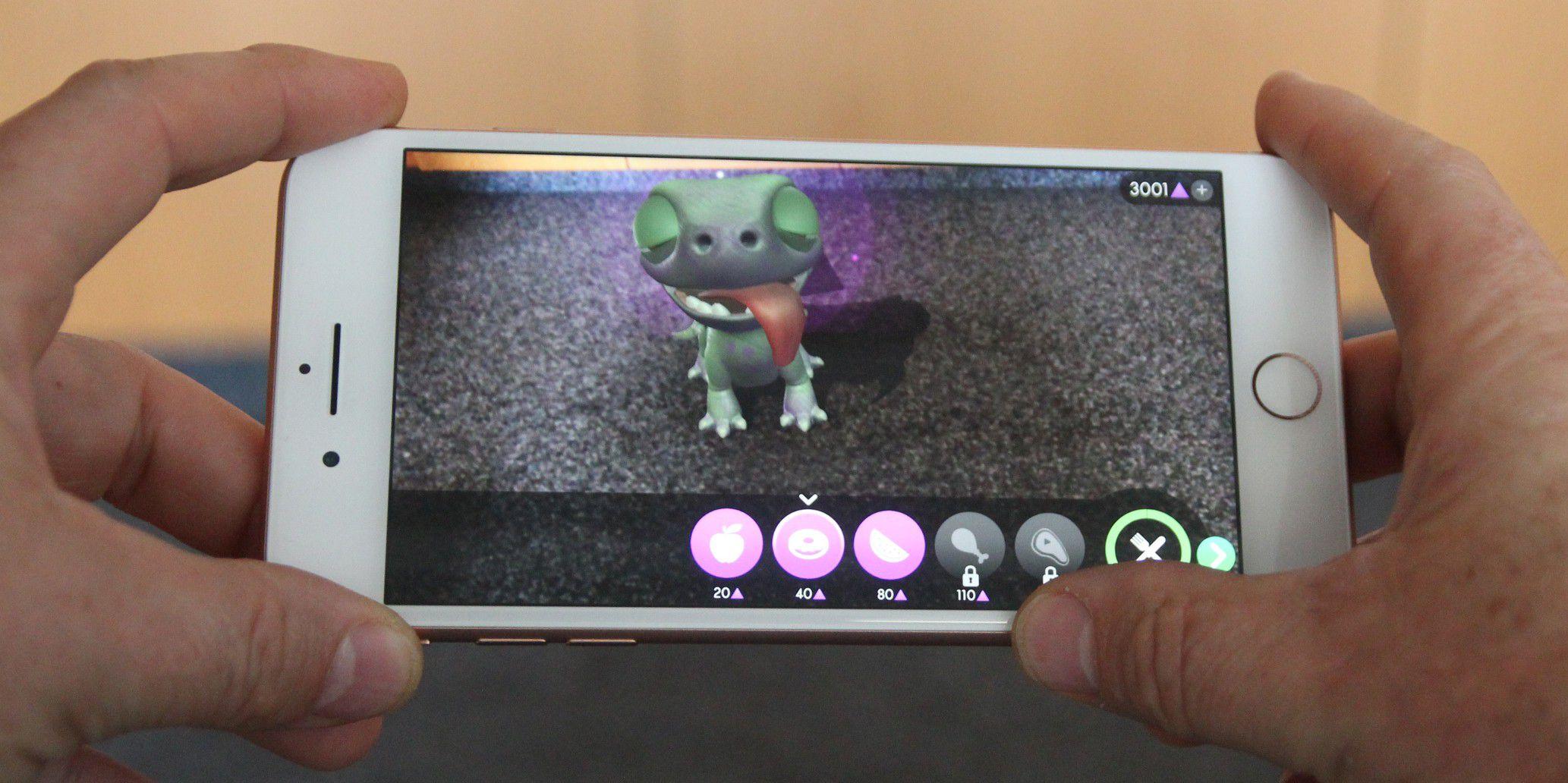 Die 10 besten AR-Apps für das iPhone - Macwelt