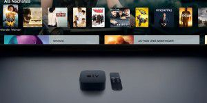 Apple TV 4K im Praxis-Check