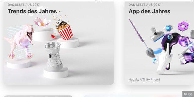 ITunes aktualisiert: App Store-Nutzer müssen manuell updaten