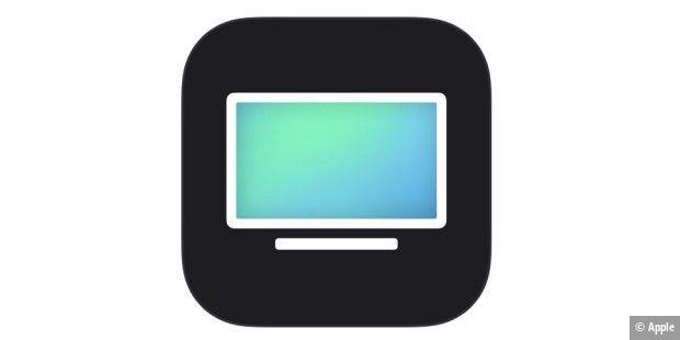 tv app statt videos das ist neu macwelt. Black Bedroom Furniture Sets. Home Design Ideas