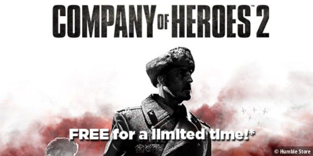 company of heroes 2 free download for mac
