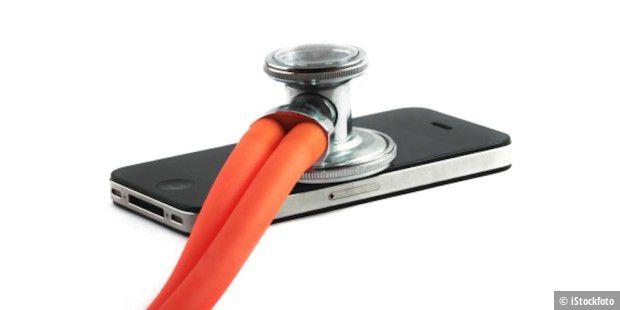 IPhones mit älterem Akku laufen häufig im Schonmodus