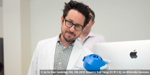 J. J. Abrams, UCSF Genomics Boot Camp, 10 August, 2016.