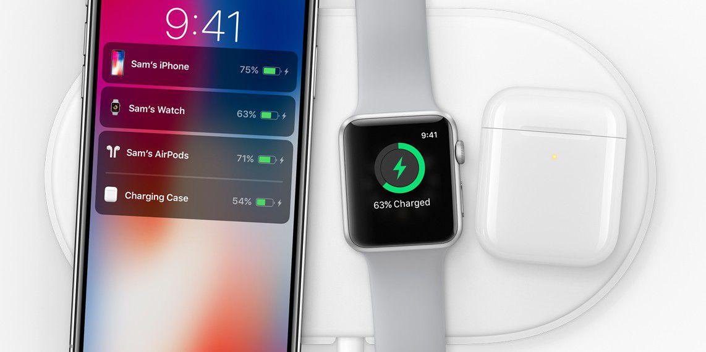 Apples Airpower und Co.: Was Sie über kabelloses Laden