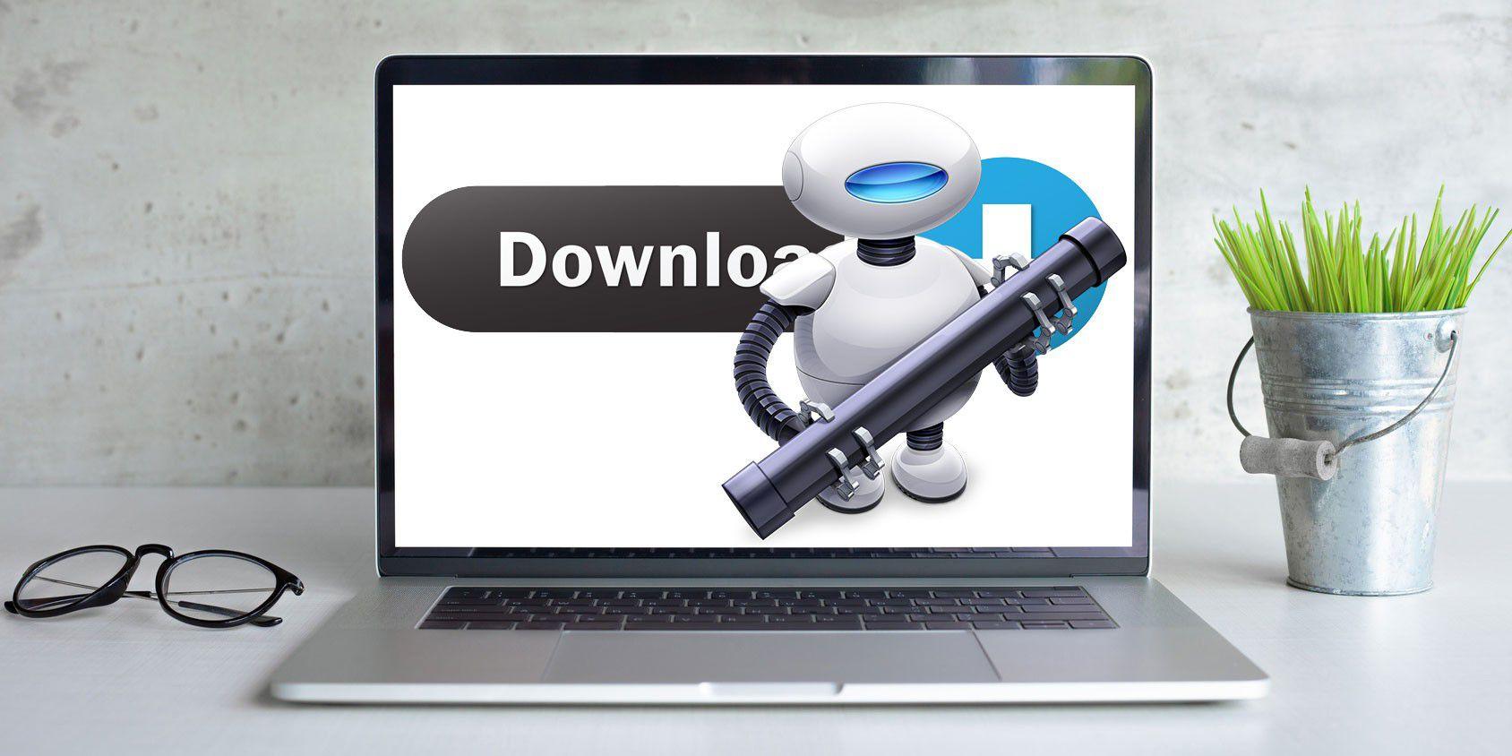 Download-Ordner am Mac mit Automator aufräumen und sauber halten ...