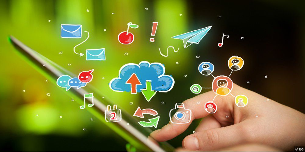 Apps Auslagern Iphone