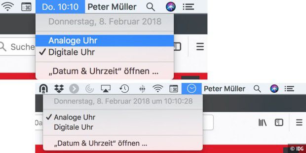 Mac OS X Tips und Tricks
