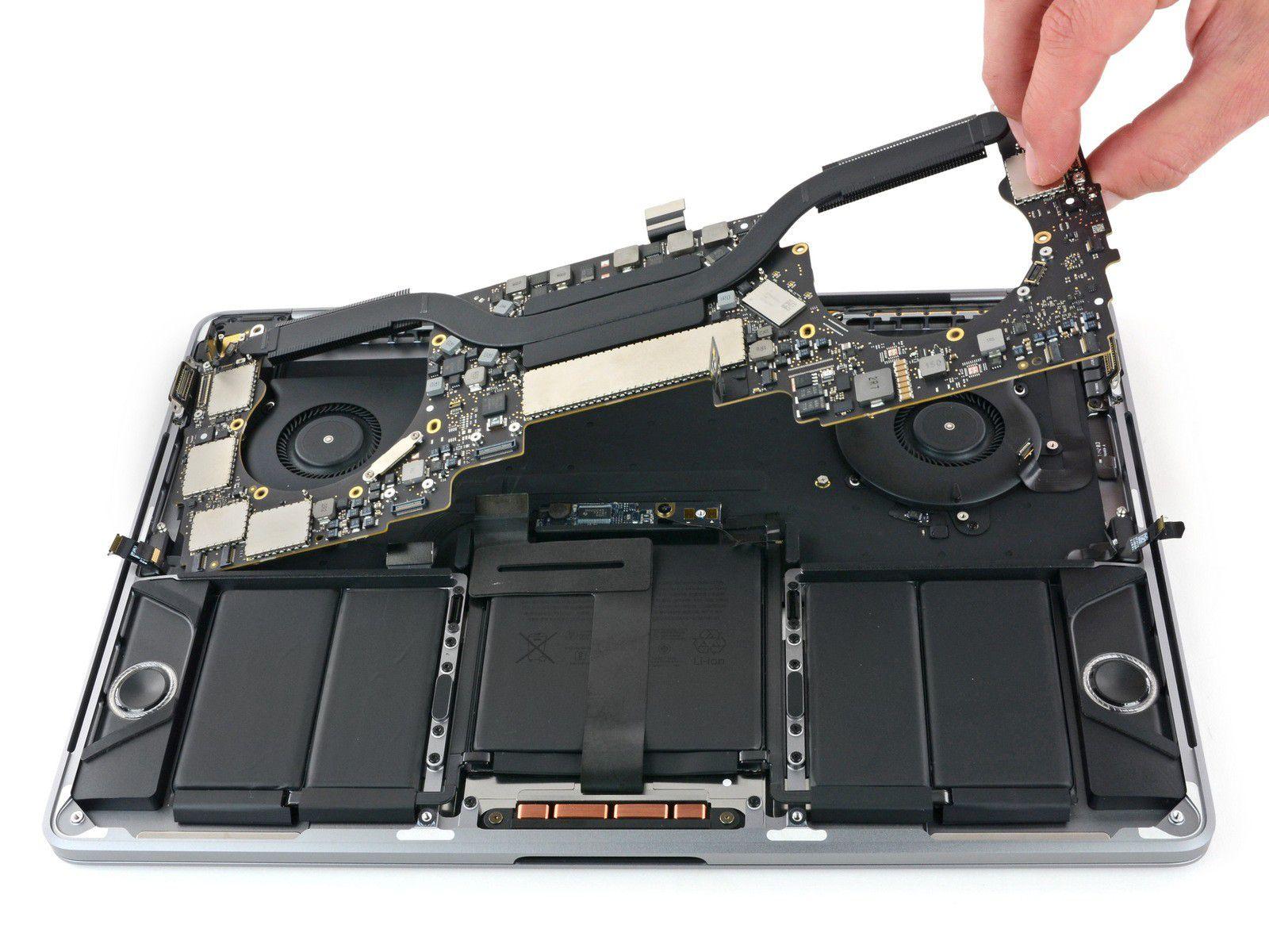 Macbook Pro Aufrüsten Und Tunen Macwelt
