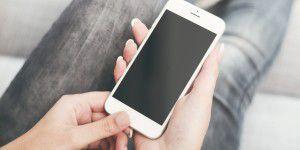 iphone geht nicht mehr an und ist heiss