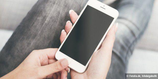 IPHONE EINSCHALTEN GEHT NICHT