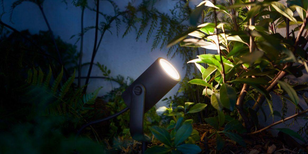 hue outdoor leuchten ab sofort vorbestellbar macwelt. Black Bedroom Furniture Sets. Home Design Ideas