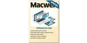 Neues Special: Software im Test