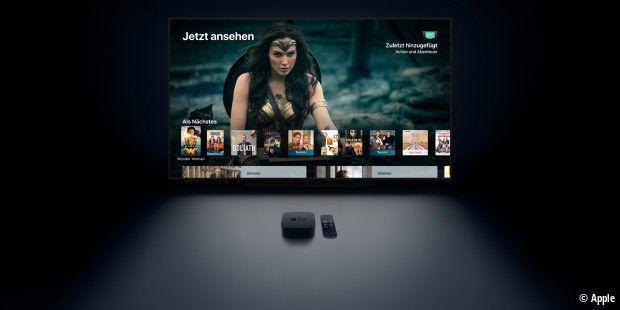 Apple Tv Richtig Einrichten Optimal Einstellen Effektiv Nutzen