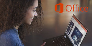Office 365 plus 40€-Gutschein