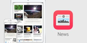 Hintergrund: Wie Apple News (in den USA) funktioniert