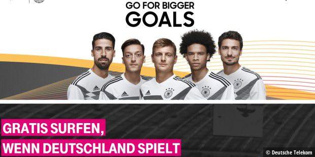Wenn Deutschland Unentschieden Spielt