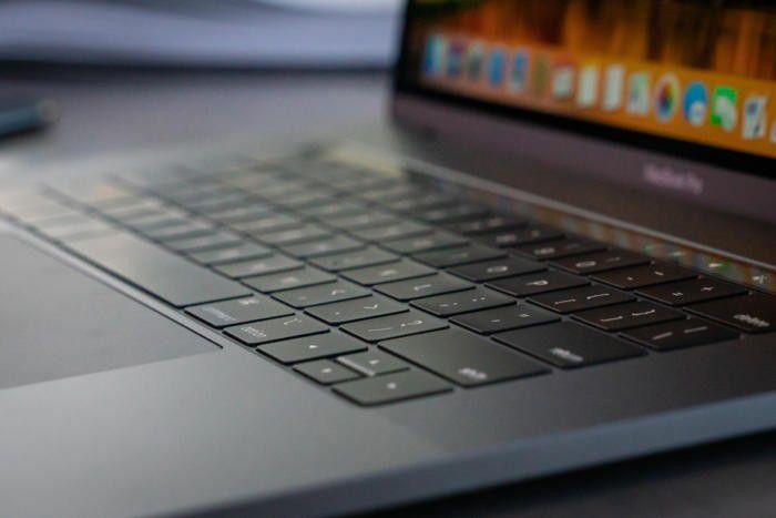 Macbook Pro 15 Zoll 2 9 Ghz Nachtests Notwendig Macwelt