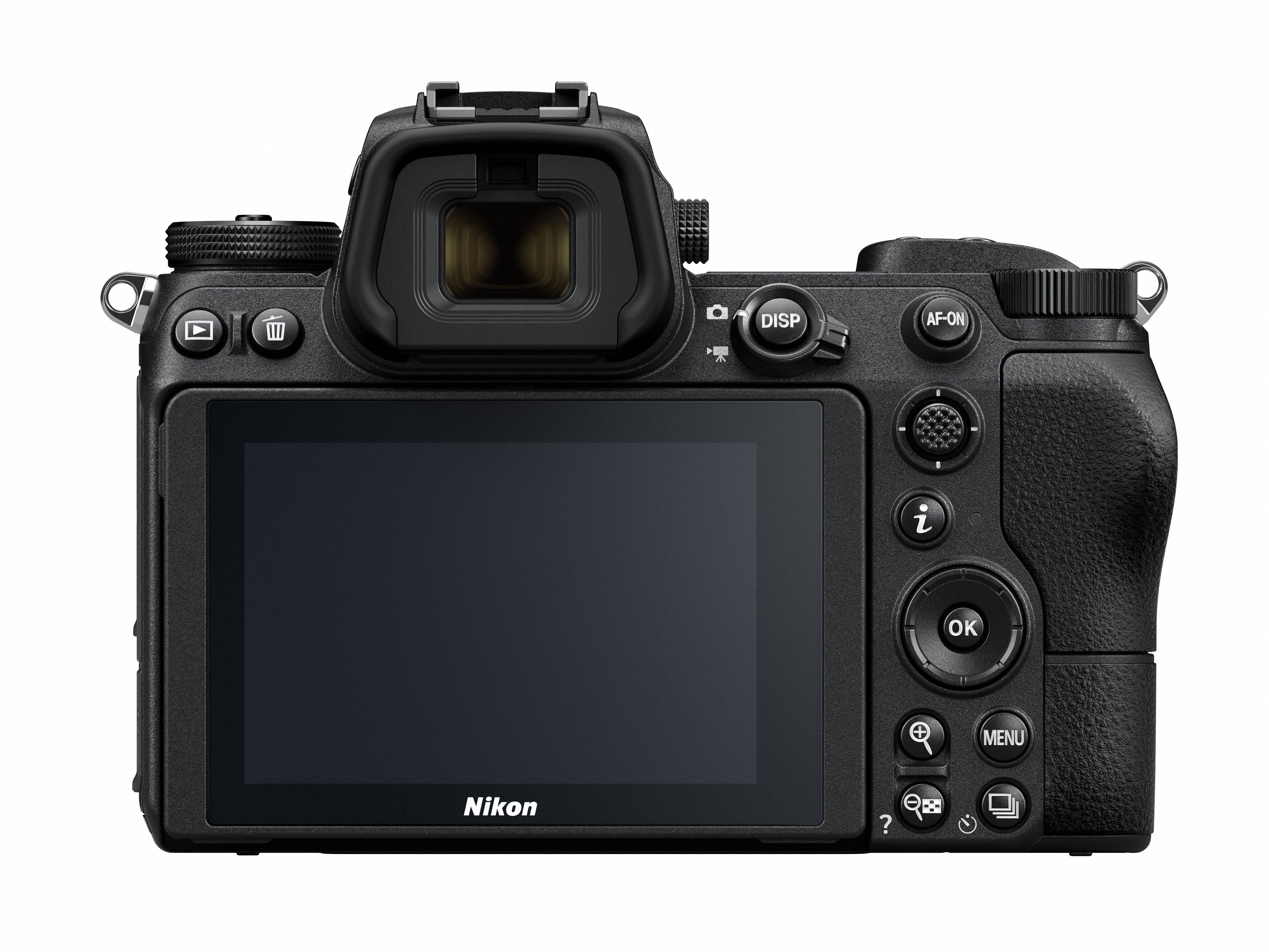 Nikon stellt Vollformat-Systemkameras vor - Macwelt