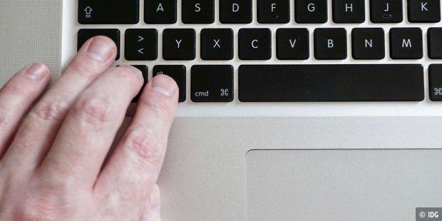 SMC zurücksetzen: Spezial-Griff für Macs mit T2-Chip - Macwelt