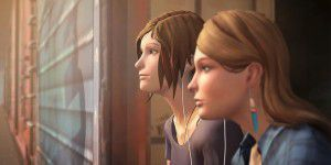 """Life is Strange: Before the Storm"" bald für macOS"