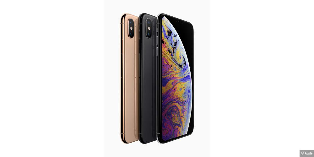 iphone xs max im macwelt test diese leistung beeindruckt. Black Bedroom Furniture Sets. Home Design Ideas