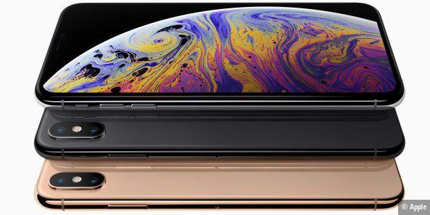 Sim Karte Einlegen Iphone X.Iphone X Vs Iphone Xs Der Große Feature Vergleich Macwelt