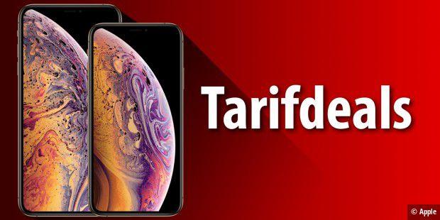 Iphone Xs Max Mit Top Tarif Sehr Günstig Bei Media Markt Macwelt