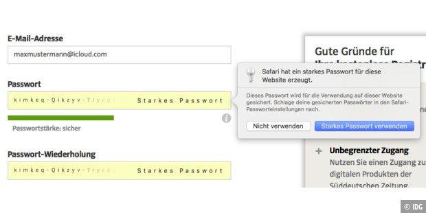 Safari 12: Schluss mit Extensions und Plug-ins - Macwelt