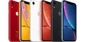Analyst: iPhone XR angeblich ganz groß in China