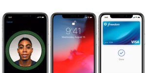 FBI zwingt Person zur iPhone-Entsperrung per Face ID