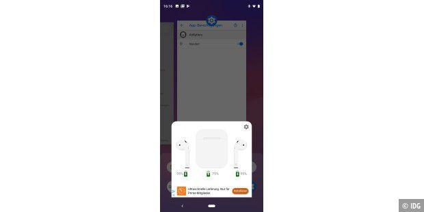 Miraculous Airpods Mit Android Smartphone Verbinden Und Nutzen Macwelt Creativecarmelina Interior Chair Design Creativecarmelinacom