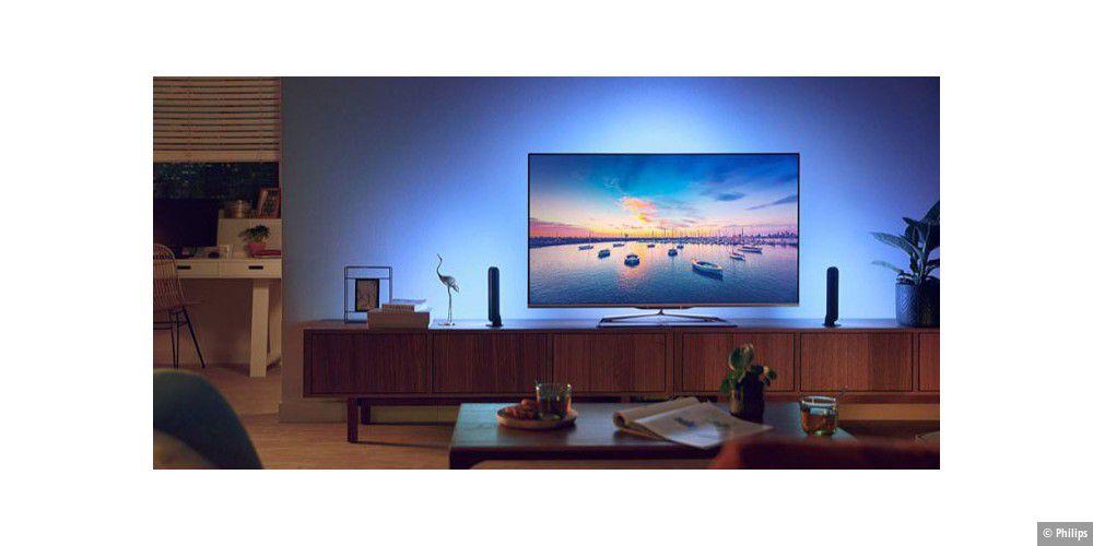 LED Hintergrundbeleuchtung Für Den TV: Kaufempfehlung