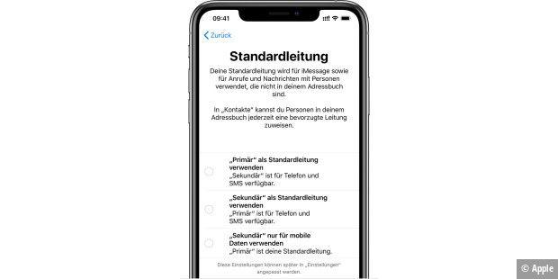 Iphone 6 Sim Karte Wechseln.Dual Sim Am Iphone Was Es Bringt Wie Es Geht Macwelt