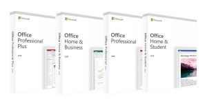 Office 2019 Home & Student bei Amazon im Angebot