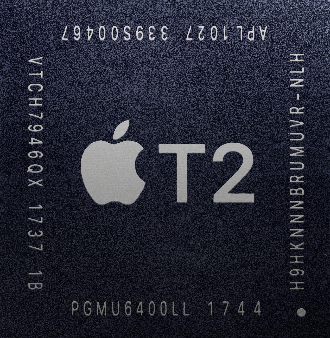254c318df8797b T2-Chip in Macs – Die Abkehr von Intel und Linux - Macwelt