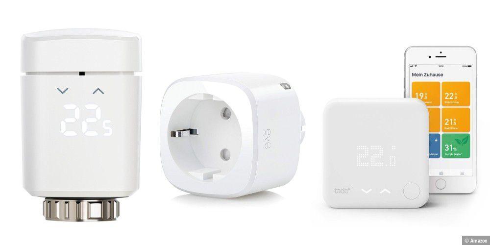 smart home produkte bei amazon im angebot des tages macwelt. Black Bedroom Furniture Sets. Home Design Ideas