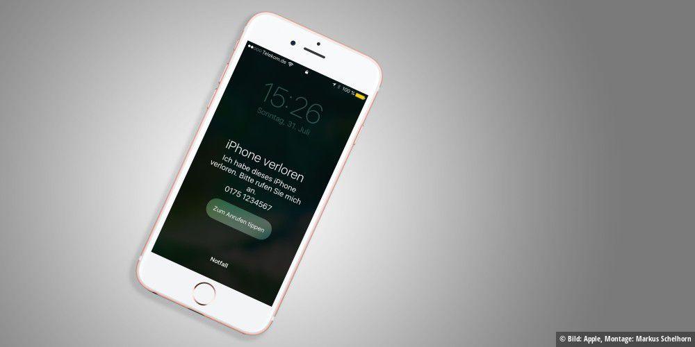 Apple id sperre umgehen