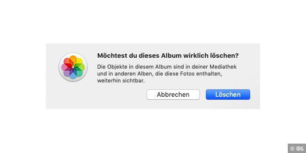 Bilder Und Videos In Fotos Fur Mac Importieren Ordnen Suchen Und Teilen Macwelt