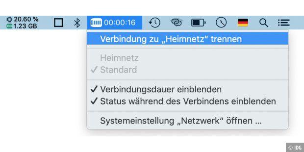 Fritzbox Für Vpn Am Mac Und Iphone Einrichten Macwelt