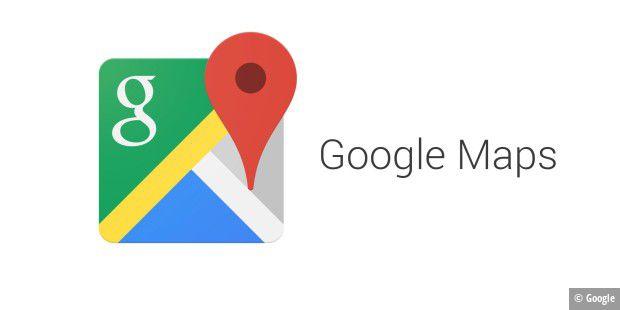 Google Maps zeigt veraltete Satelliten-Daten im Browser ...
