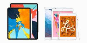 iPad Air: Alter Look, neueste Technik