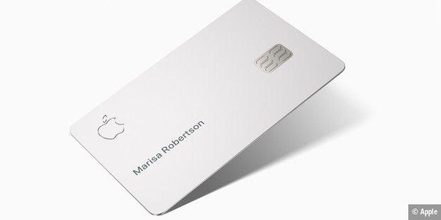 Wie Apple von der Apple Card profitiert - Macwelt